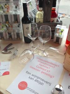 wijnproeverij wijnbasket.nl