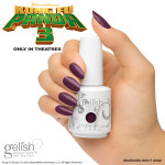 gelish warriors dont wine